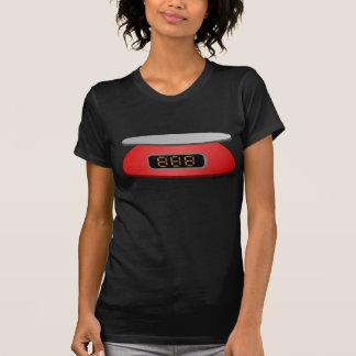 Kitchen Scale Womens T-Shirt