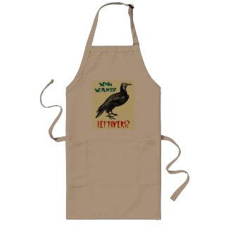Kitchen Scavenger Long Apron