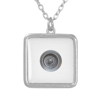 Kitchen Sink Personalized Necklace