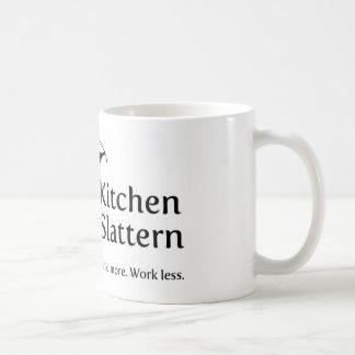 Kitchen Slattern Mug
