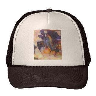 Kitchen Still Life 1-17 Trucker Hat