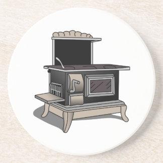 Kitchen Stove Coaster