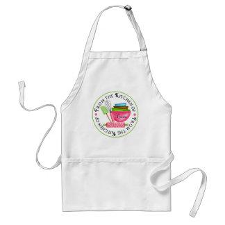 Kitchen Supplies Cooking Baking Aprons