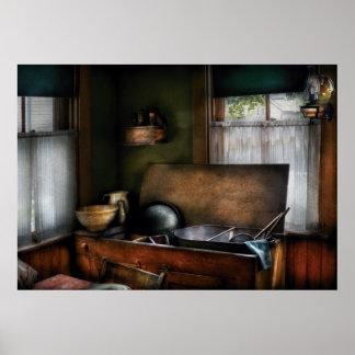 Kitchen - The Kitchen Sink Poster
