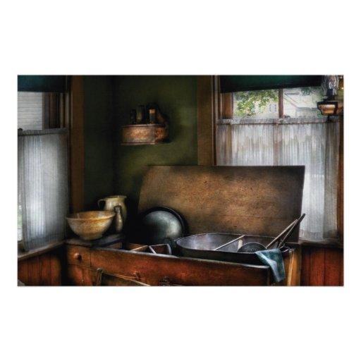 Kitchen - The Kitchen Sink Custom Stationery