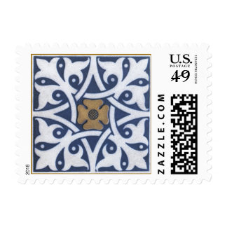 Kitchen Tile Small Stamp