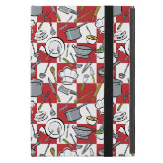 Kitchen Tools Check iPad Mini Case