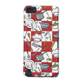 Kitchen Tools Check iPod Touch 5G Cover