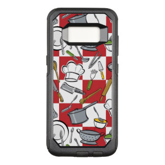 Kitchen Tools Check OtterBox Commuter Samsung Galaxy S8 Case