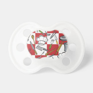 Kitchen Tools Check Pacifier