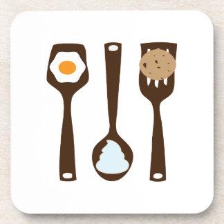 Kitchen Tools Coaster
