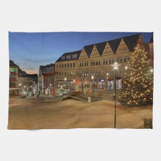 Kitchen towel city victories market place