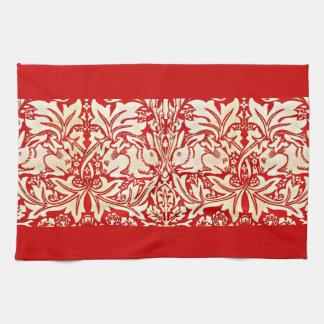 Kitchen Towel-Fashion/Fabric-William Morris 11 Kitchen Towel