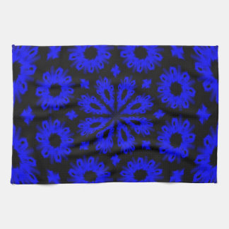 Kitchen towel with Abstract Design