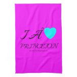 i  [Love heart]   princeton &  roc royal i  [Love heart]   princeton  Kitchen Towels
