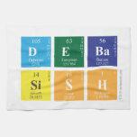 Deba sish  Kitchen Towels
