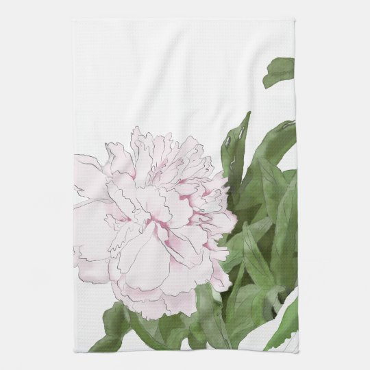 Kitchen Towels (asian style)
