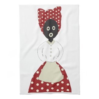 Kitchen Towels by Aunt Sweet for M&R Trading Co