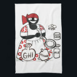 "Kitchen Towels by Rose Hill for M&amp;R Trading Co<br><div class=""desc"">Kitchen Towels designed by Rose Hill for M&amp;R Trading Co. This particular design is of &#39;Black Mumbo&#39; from the story of &#39;Little Black Sambo&#39;. M&amp;R Trading Company has partnered with Zazzle.com for the licensing of select designs by Rose Hill and M&amp;R Trading Company for the purposes of branding and product...</div>"