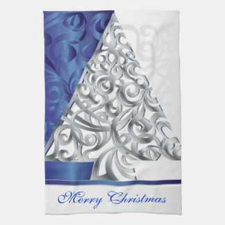 Kitchen Towels Merry Christmas