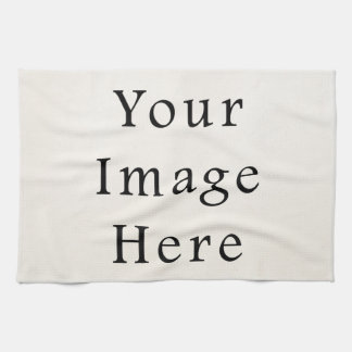 Kitchen Towels Personalized Dish Cloth Towel Blank