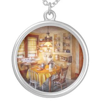 Kitchen - Typical farm kitchen Pendant