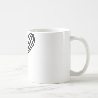 Kitchen utensils coffee mug