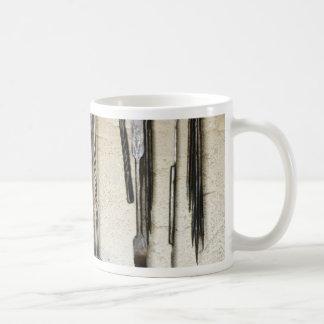 Kitchen Utensils Coffee Mug