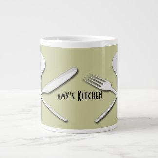 Kitchen Utensils Specialty Mugs