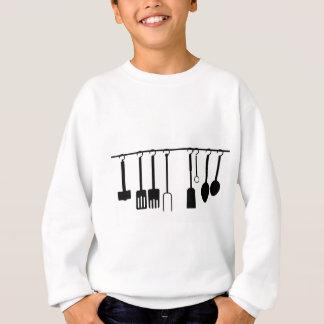 Kitchen Utentils Sweatshirt