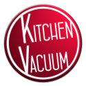 Kitchen Vacuum (Red) petshirt