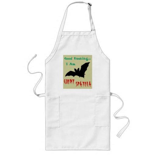 Kitchen Vampire Aprons