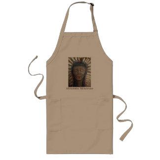 Kitchen Warrior Chief Chef's Apron