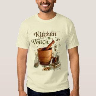 Kitchen Witch Shirt