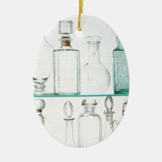 Kitchenalia, glassware, Bottles and decanters Ceramic Ornament