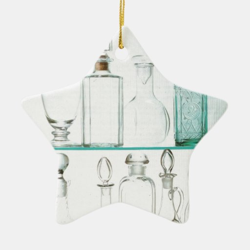 Kitchenalia, glassware, Bottles and decanters Ornament