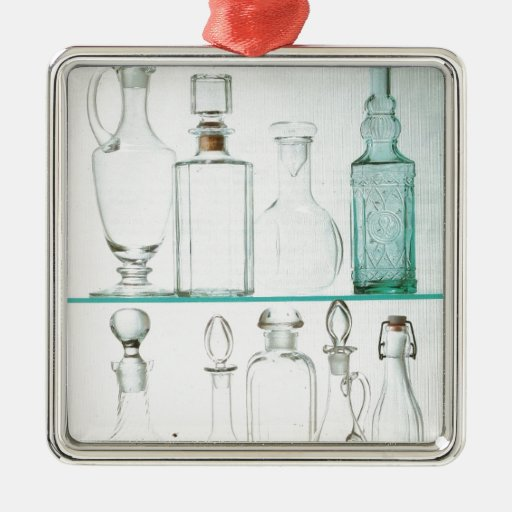 Kitchenalia, glassware, Bottles and decanters Ornaments