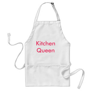 KitchenQueen Adult Apron