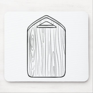 Kitchenware Mouse Pad