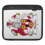 Kitchin Family Crest Sleeve For iPads