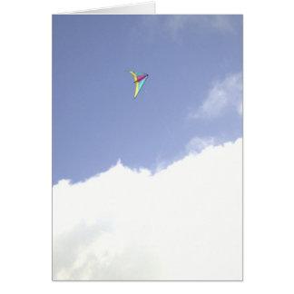 Kite #1 card