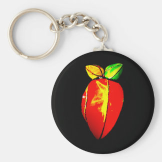 Kite 2 Hong Kong 2002 Persimmon 2010 The MUSEUM Za Basic Round Button Keychain