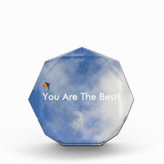 Kite Acrylic Award