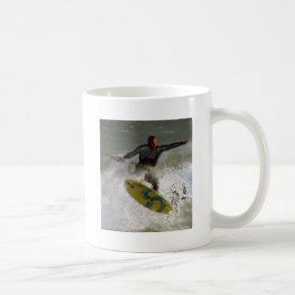 Kite Boarder Coffee Mug