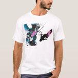 Kite Boarding T-Shirt