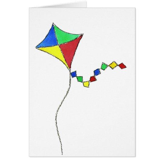 Kite Card