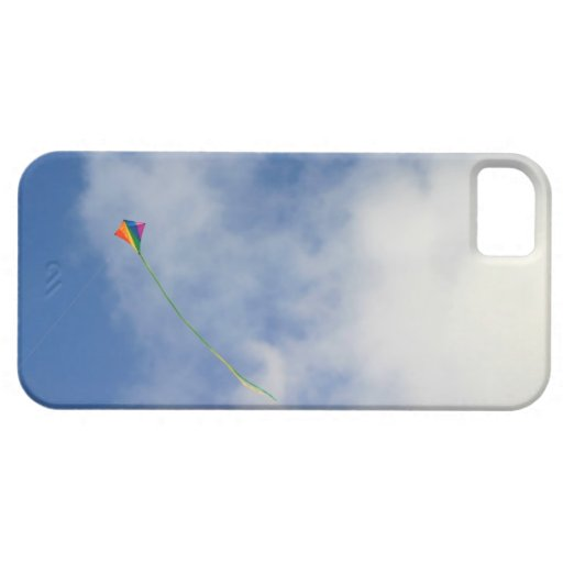 Kite Case For iPhone 5/5S
