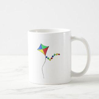 Kite Coffee Mug