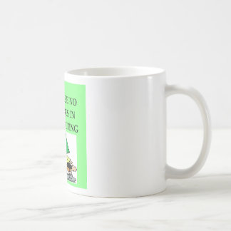 KITE fighting Mug