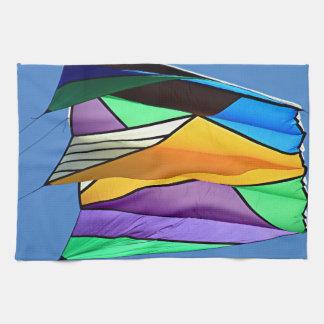 Kite flying 1 towel
